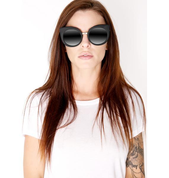 Quay Eyeware Dream Of Me Sunglasses