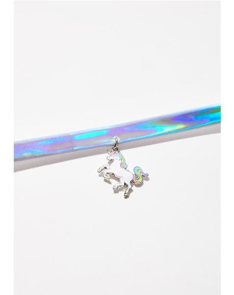 Magical Maiden Choker