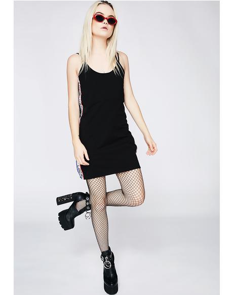 Tape Dress