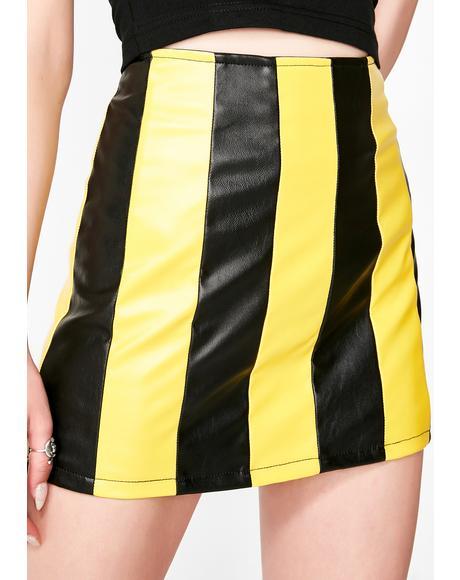 Delia Deetz Skirt