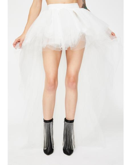 Pure Titiania Trance Tulle Skirt
