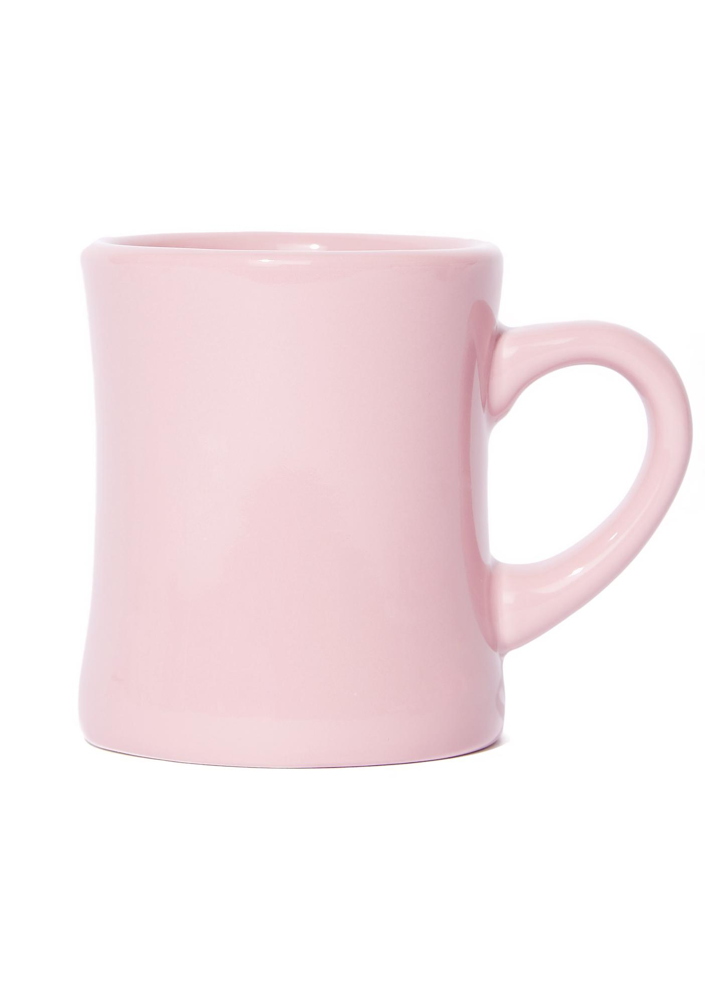 Jac Vanek Victimized Mug