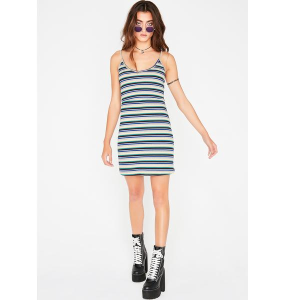 Summer Lovin' Stripe Dress
