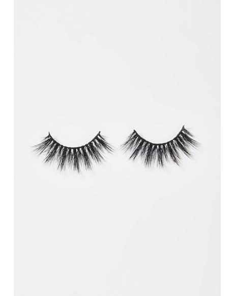 Saucy Mink Lashes