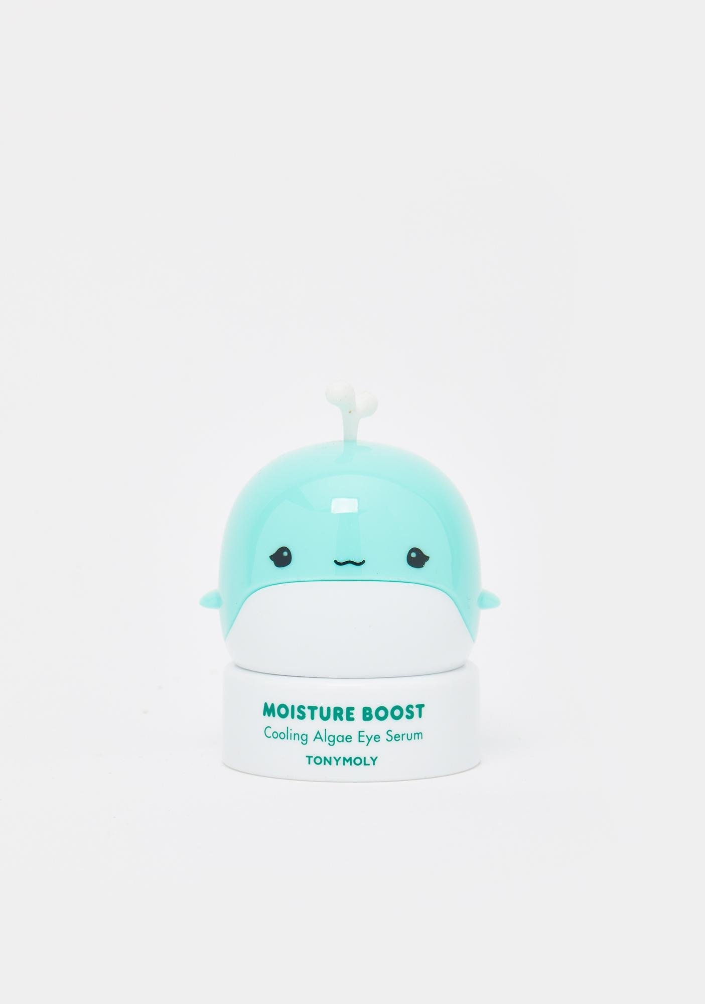 TONYMOLY Moisture Boost Cooling Eye Serum