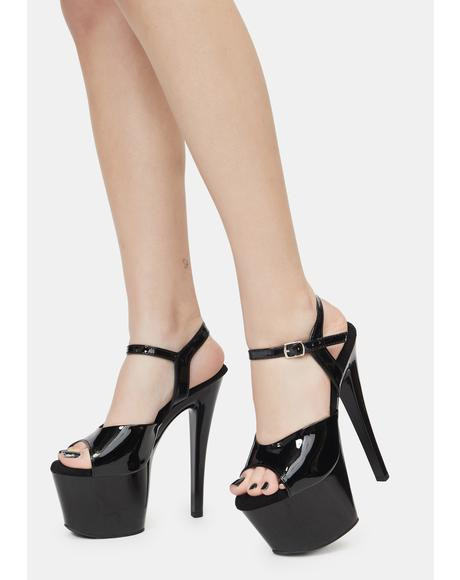 Facing Facts Patent Platform Heels