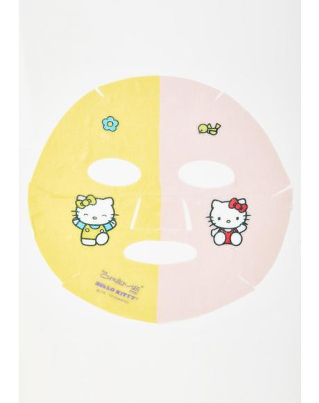 Hello Kitty Fusion Essence Mask
