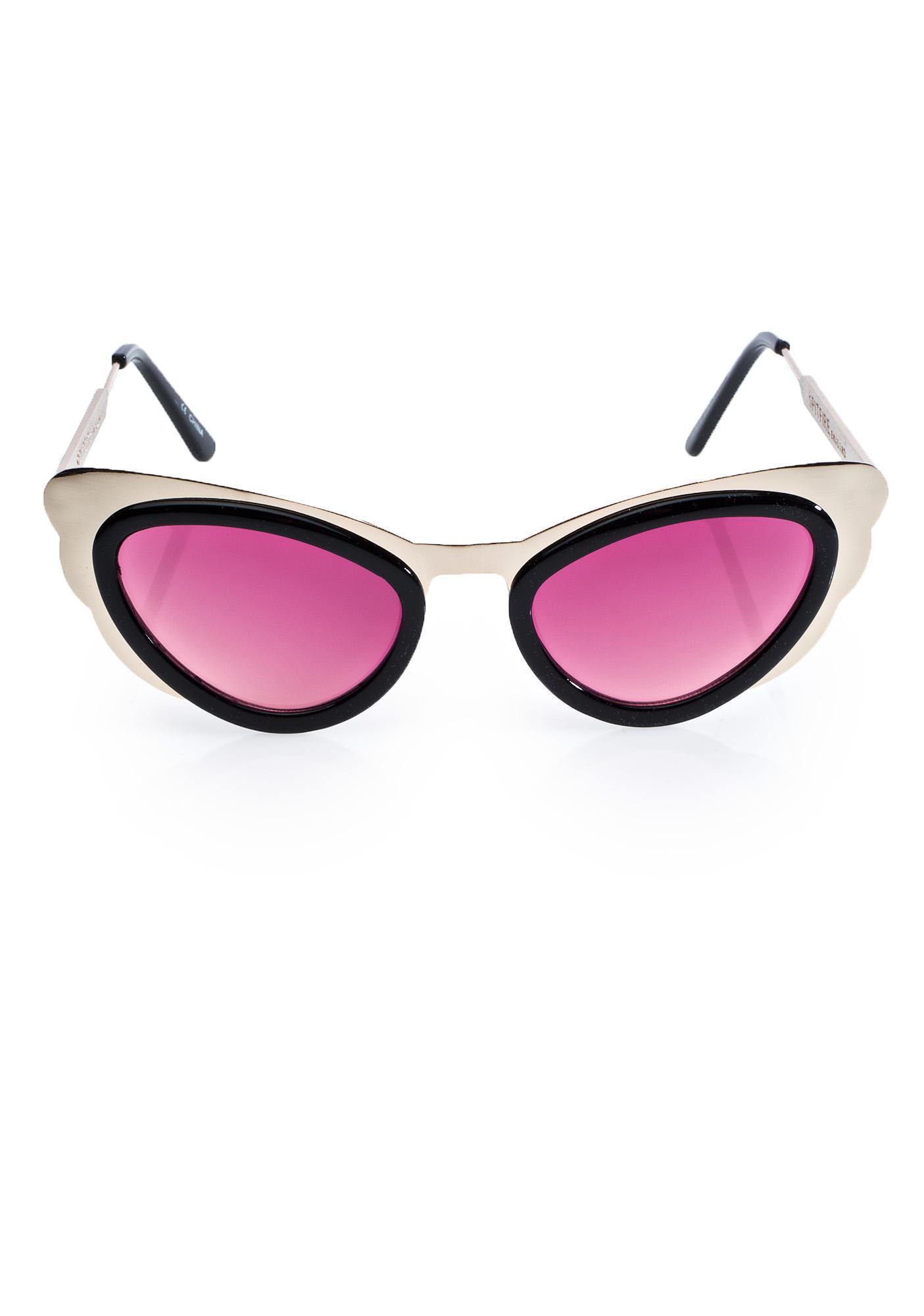 Spitfire Apex Sunglasses