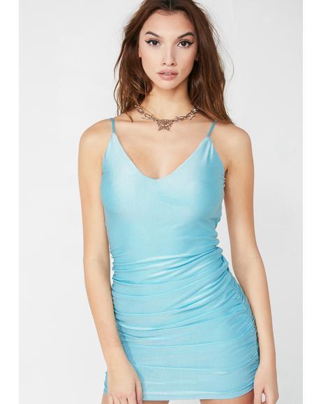 Sky Ally Dress