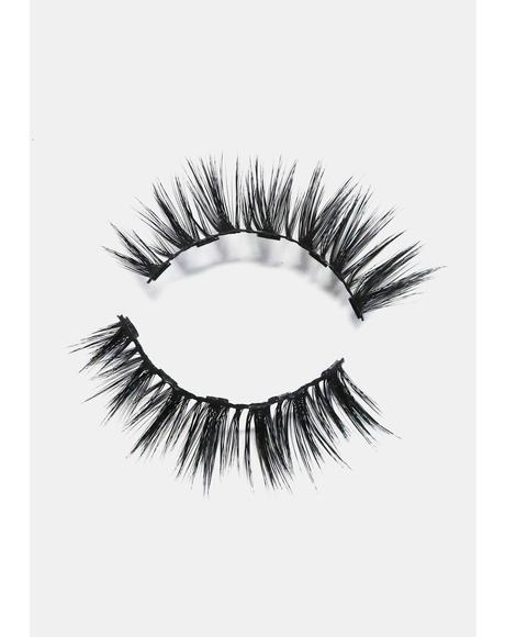 Lucky Magnetic Eyelashes