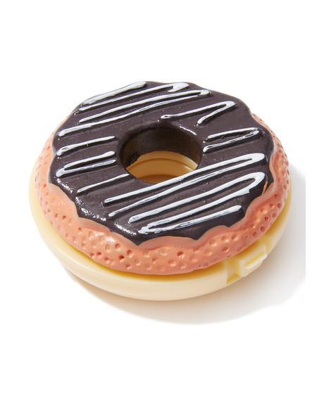 Sugar Mama Doughnut Gloss