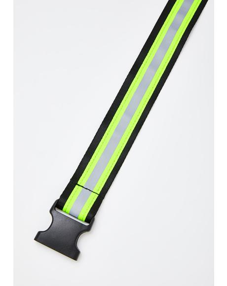 Safety Extended Reflective Belt