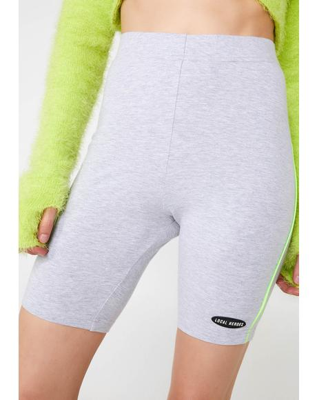 LH Cycle Shorts