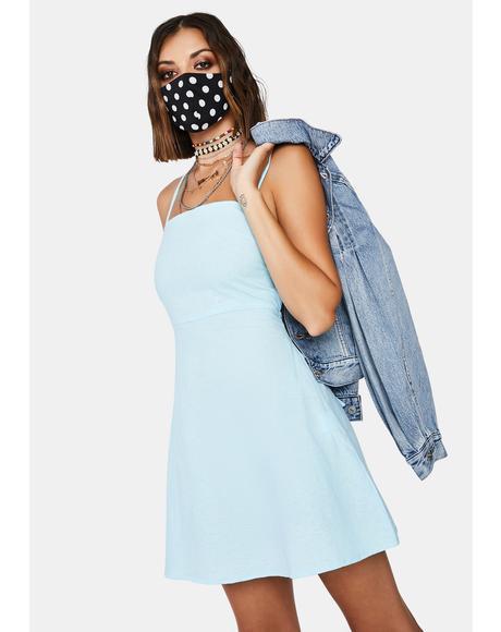 Enif Mini Dress
