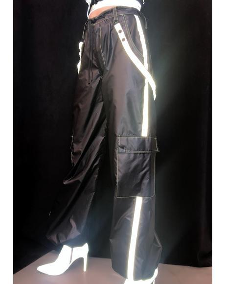 Midnight Flex Pants