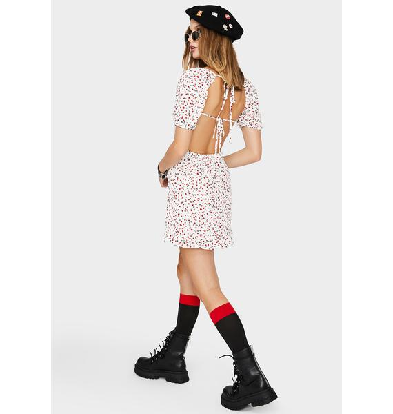 Make It Better Mini Dress