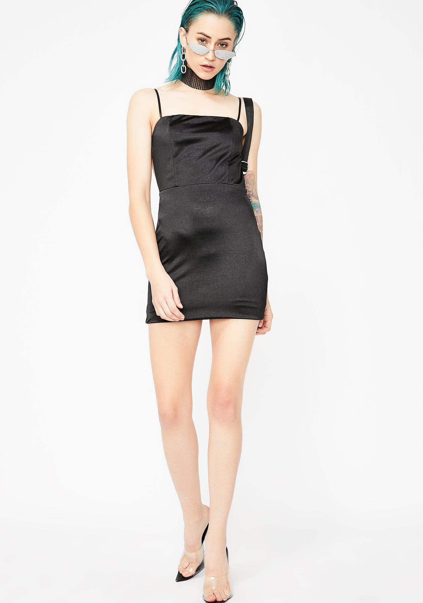 Boss Betch Mini Dress