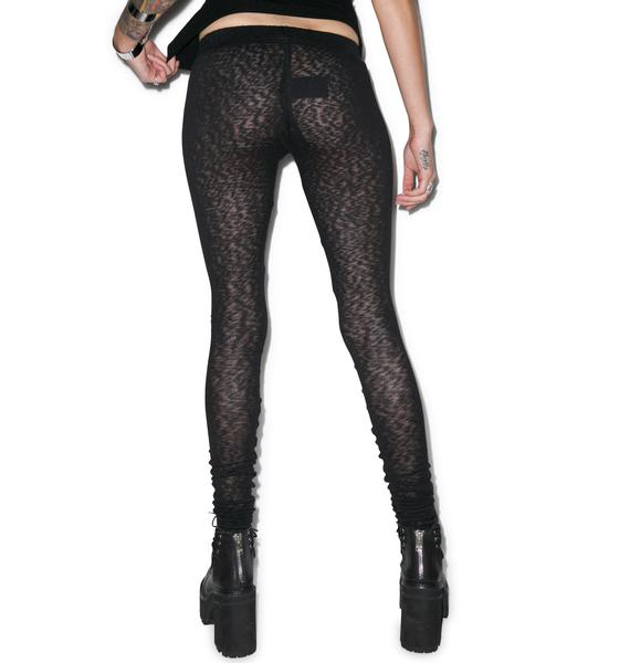 Barbara I Gongini Light Leggings