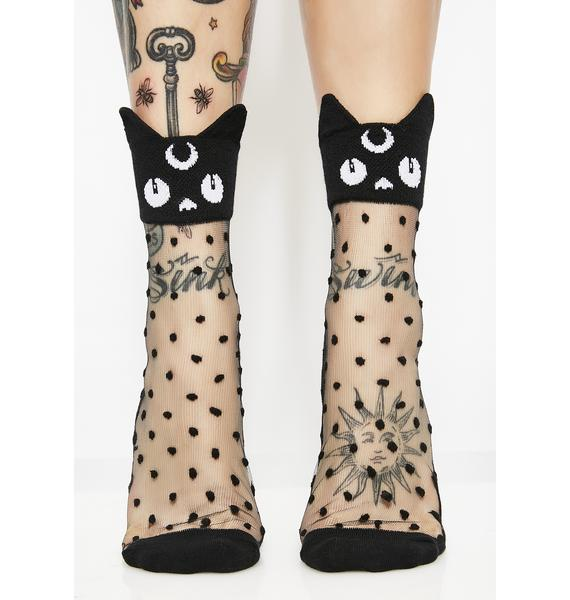 Killstar Kawaii Socks