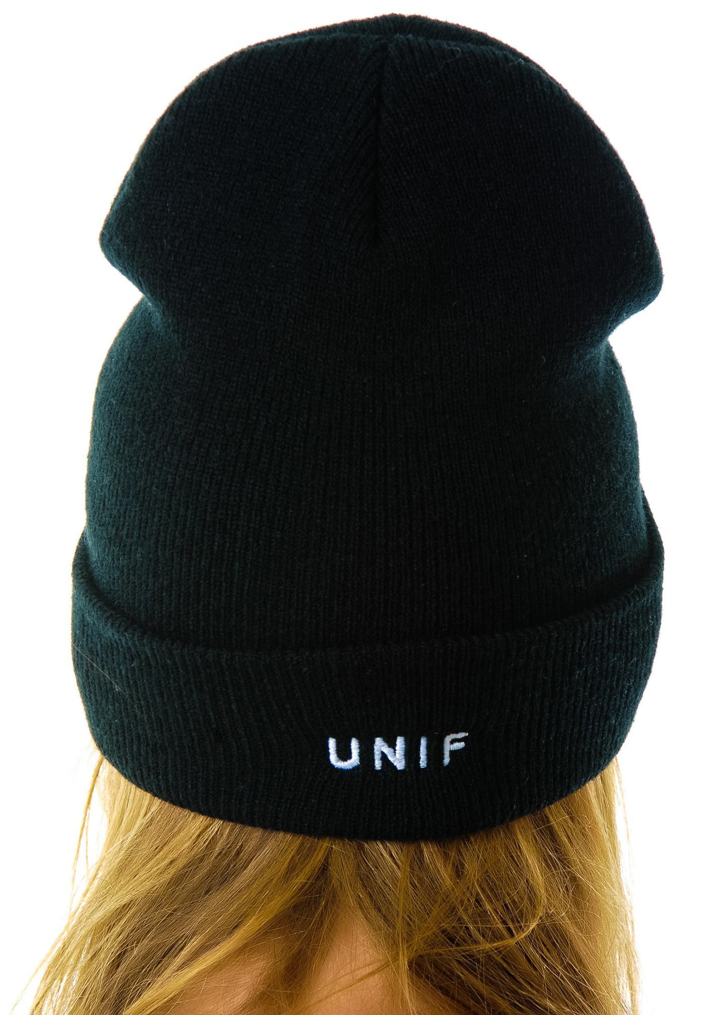 UNIF Eye Don't Care Beanie