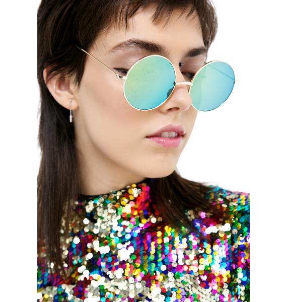 YHF Basalt Sunglasses