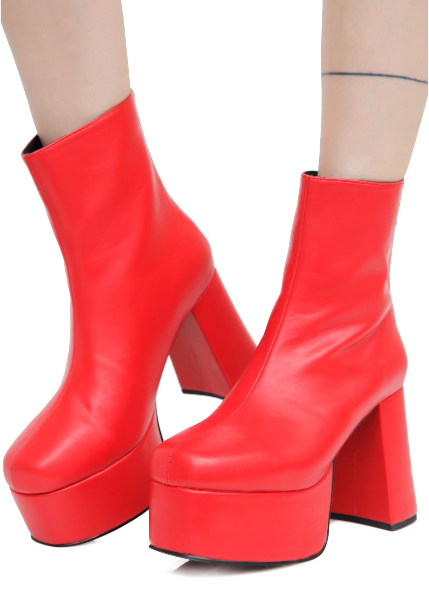 Red Womens Platform Shoes Sale: Save Up to 60% Off! Shop worldofweapons.tk's huge selection of Red Platform Shoes for Women - Over styles available. FREE Shipping & .
