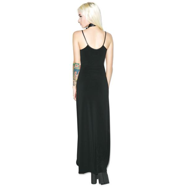 Black Wednesday The Revival Dress