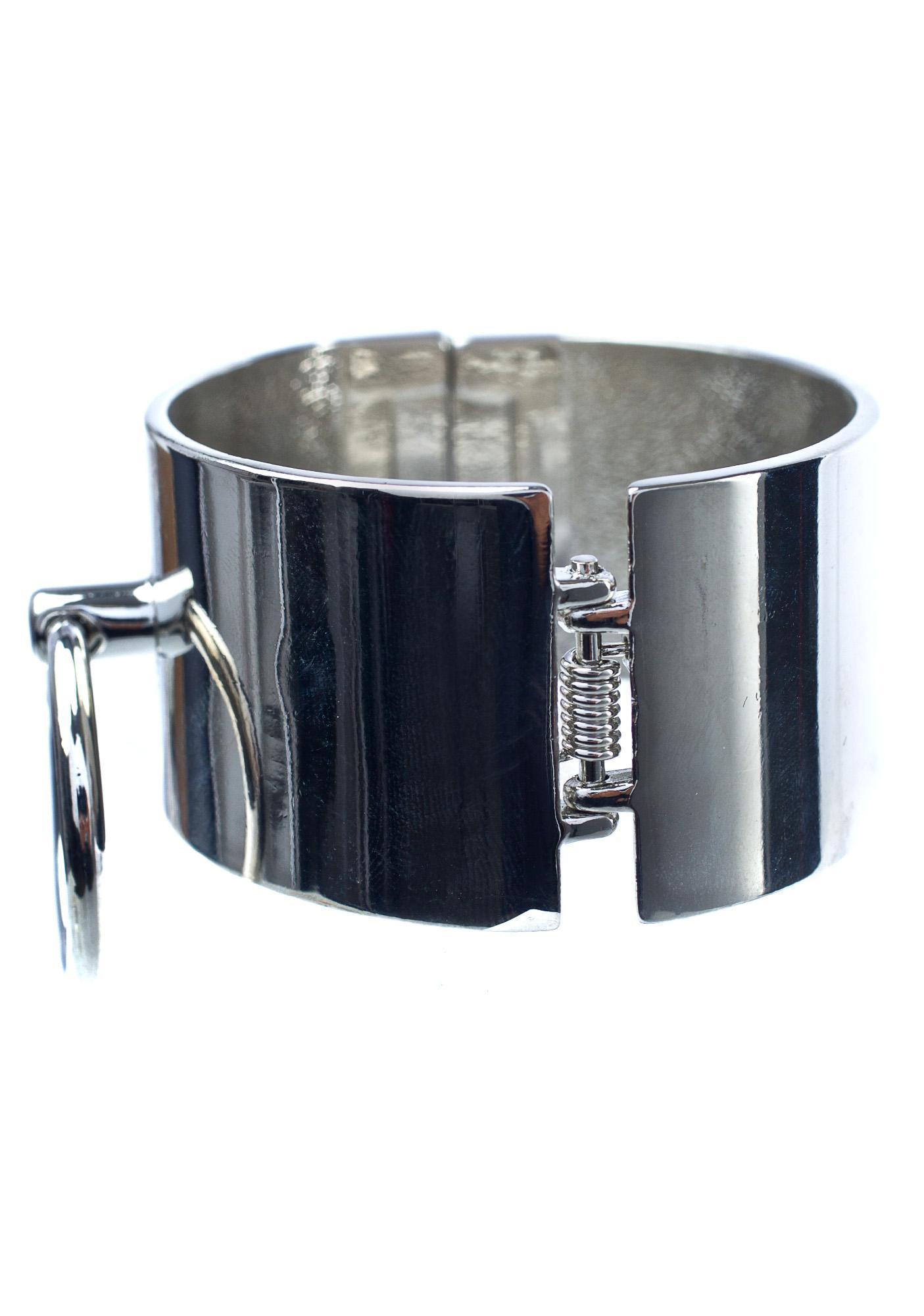 Break Free O-Ring Cuff