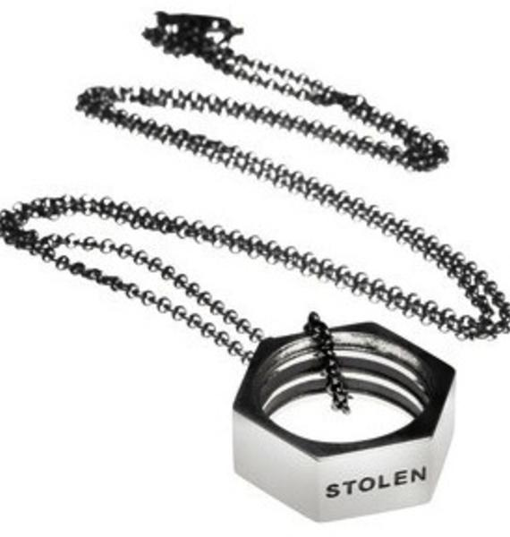 Stolen Girlfriends Club Junk Pendant