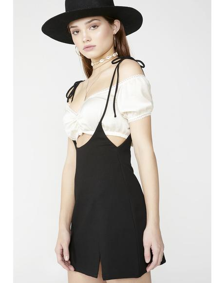 Clara Pini Dress
