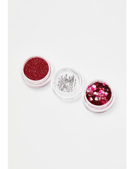 Angel Biodegradable Glitter Kit