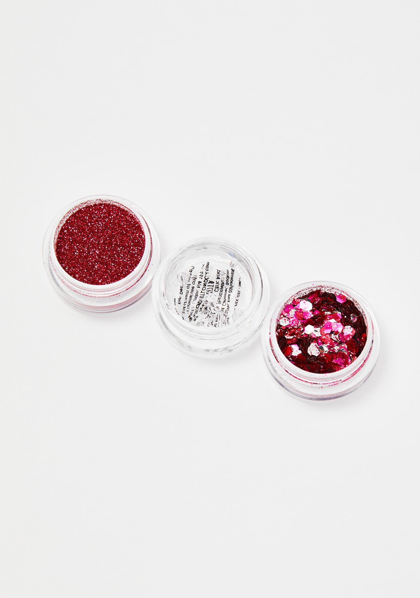 Disco Dust London Angel Biodegradable Glitter Kit
