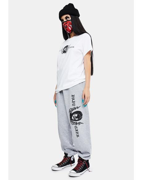Gimp Sweatpants