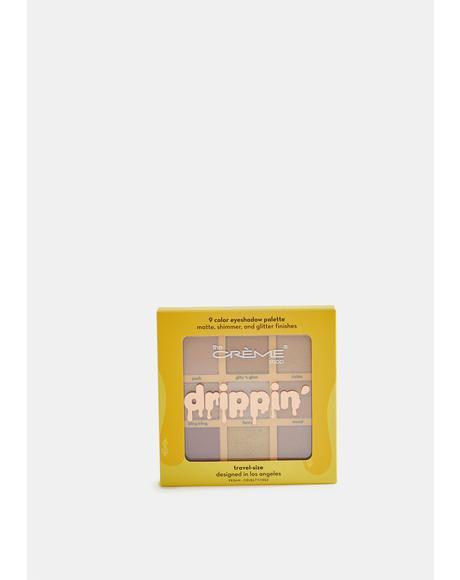 Drippin' Eyeshadow Palette