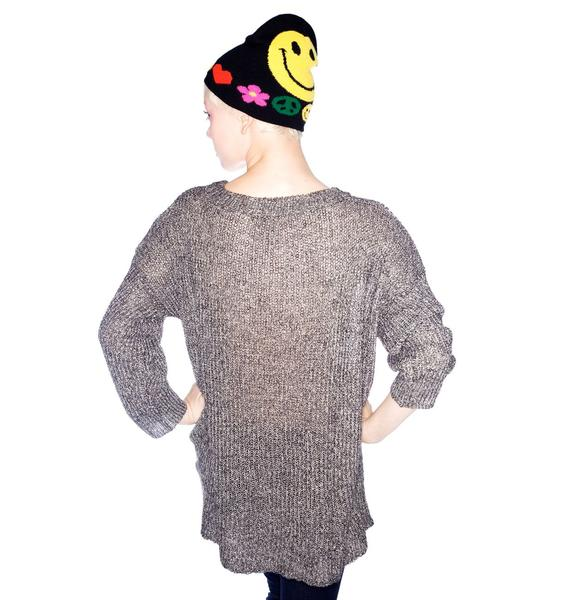 Maddy Knit Sweater