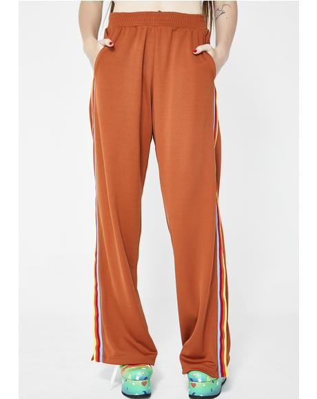 Dream Track Pants