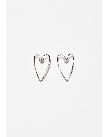Love Harder Earrings