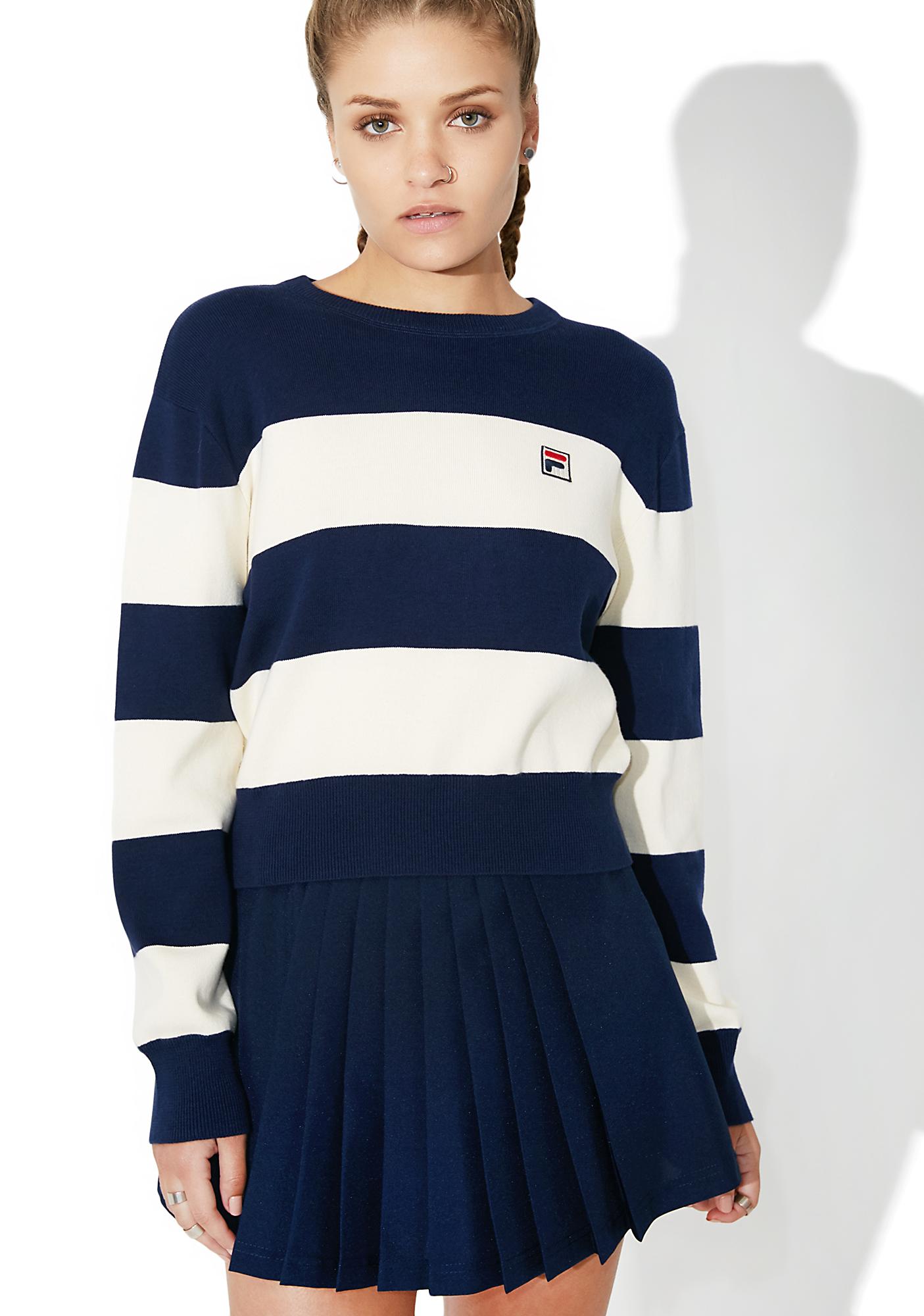 Fila Madison Sweater