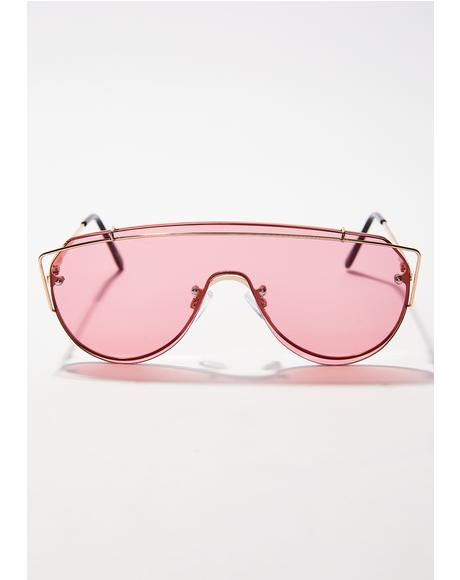 Right Hand BB Sunglasses