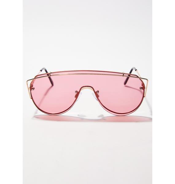 Right Hand BB Sunglasses