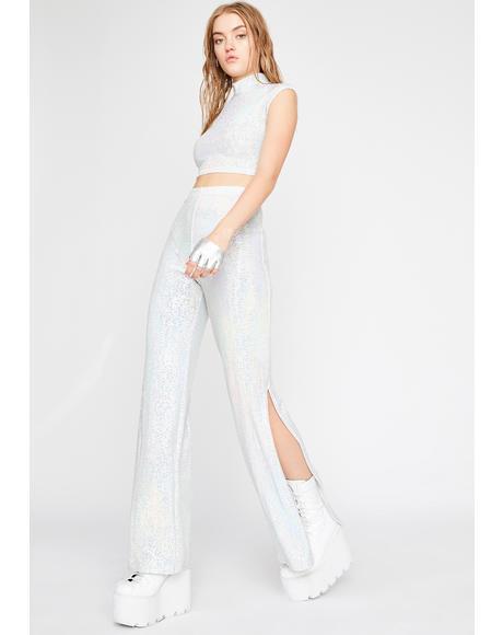 Flaunt So Hard Pant Set