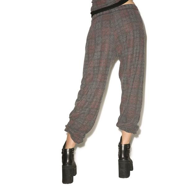 Lauren Moshi Tanzy One Happy Leg Pants