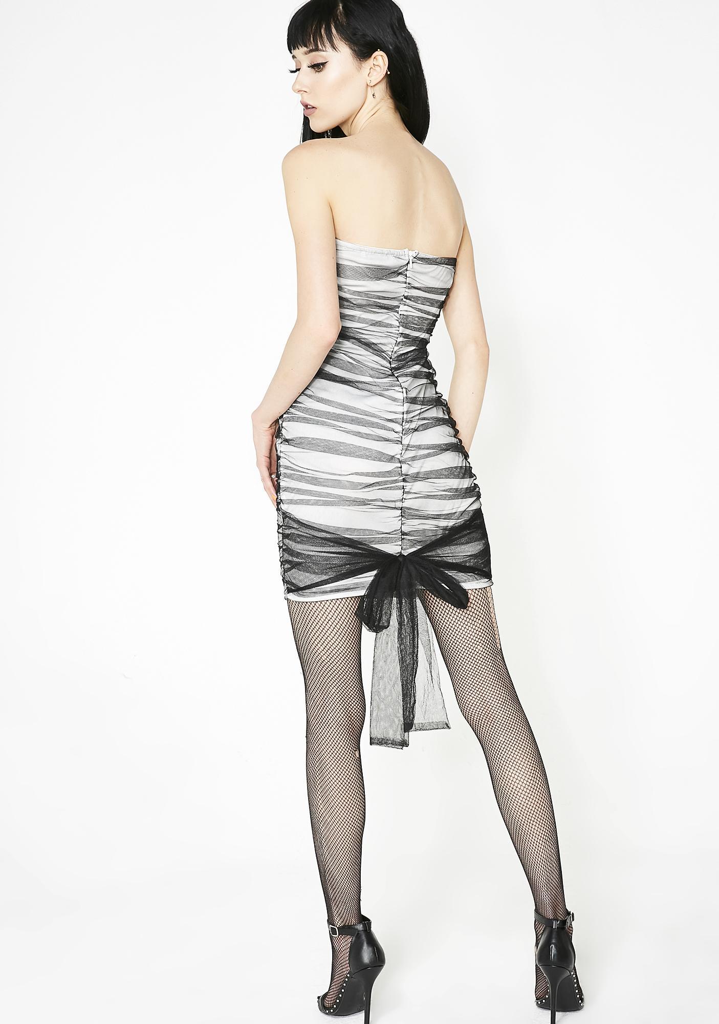 ZYA Valentina Dress