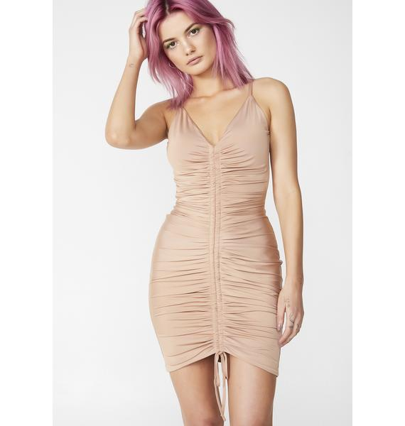 Tiger Mist Desert Sasha Dress
