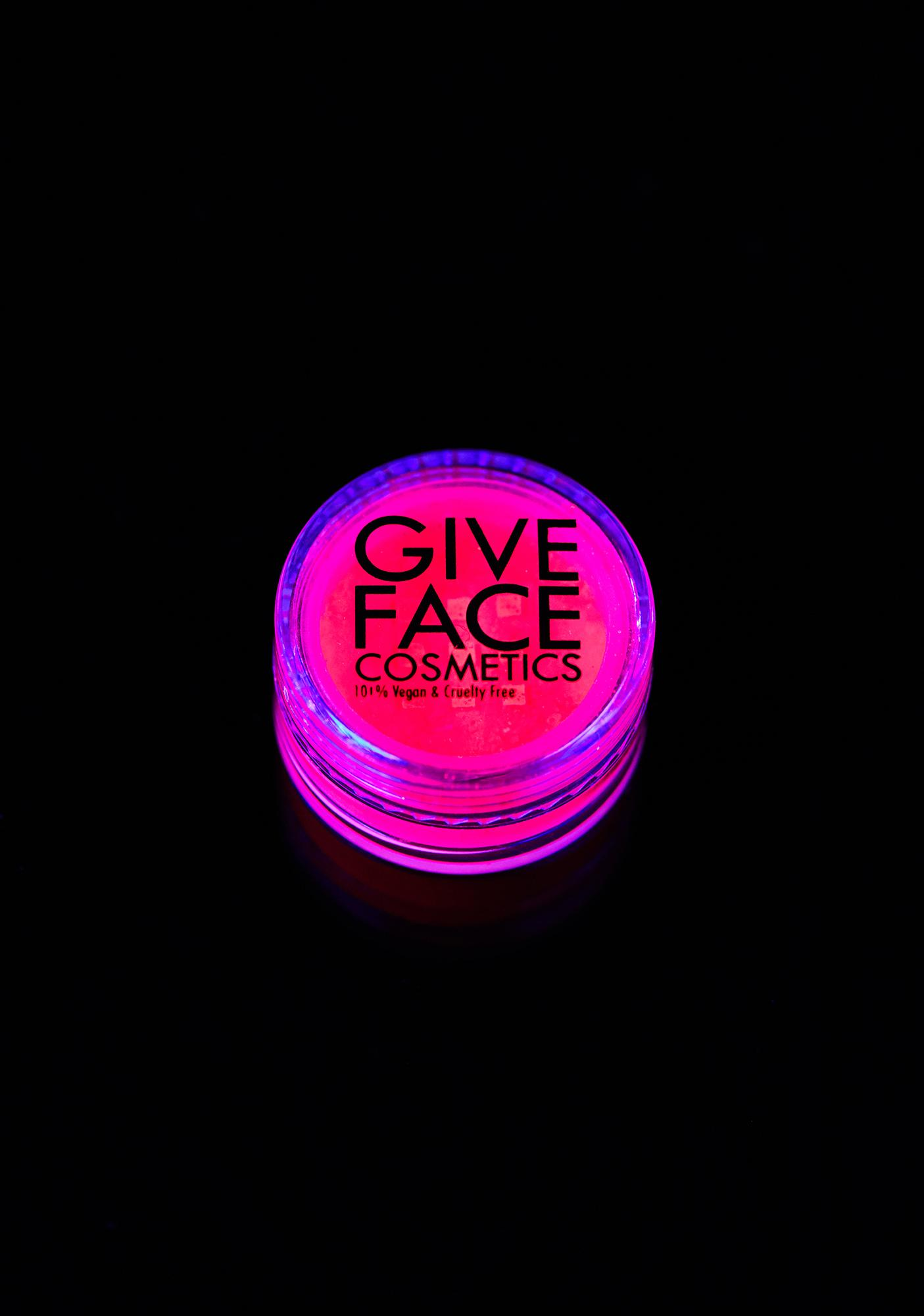 Give Face Cosmetics Anime UV Poly Pigment