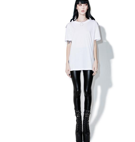 Cheap Monday Standard Strap Tee