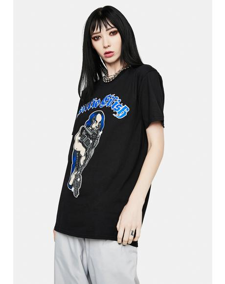 Billie Eilish Graphic Tee