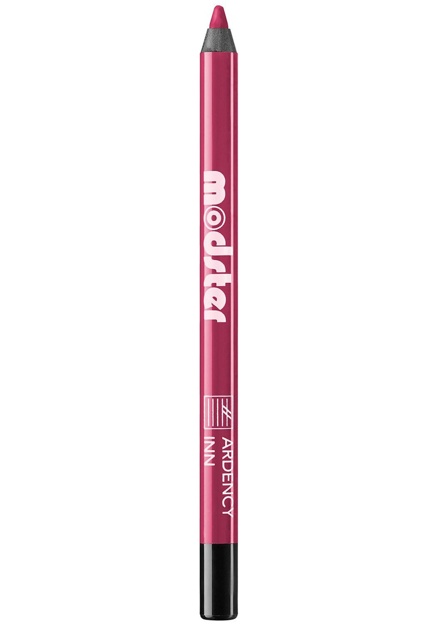 Ardency Inn Hot Pink Modster Smooth Ride Supercharged Eyeliner