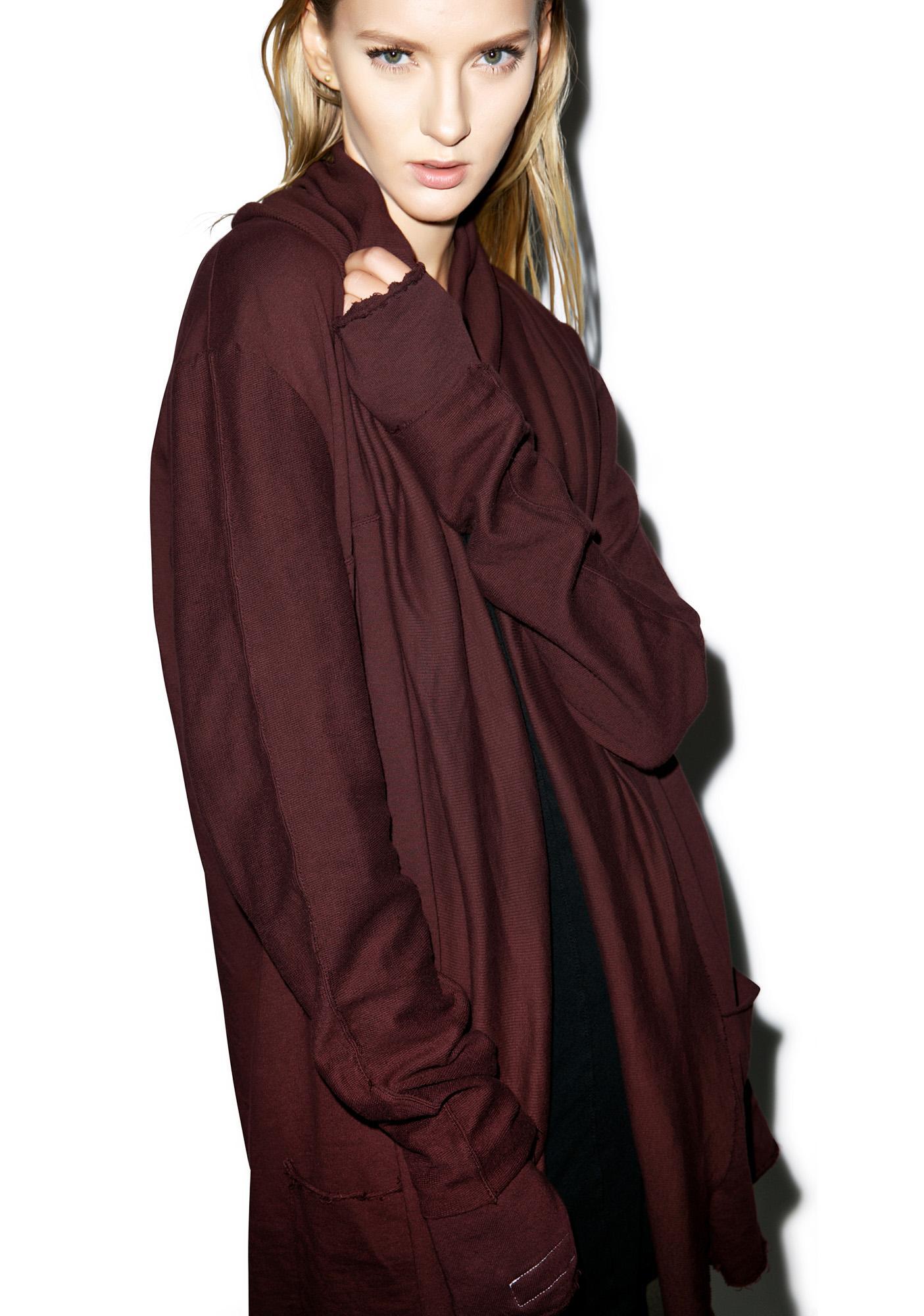 Knomadik Shield Cloak