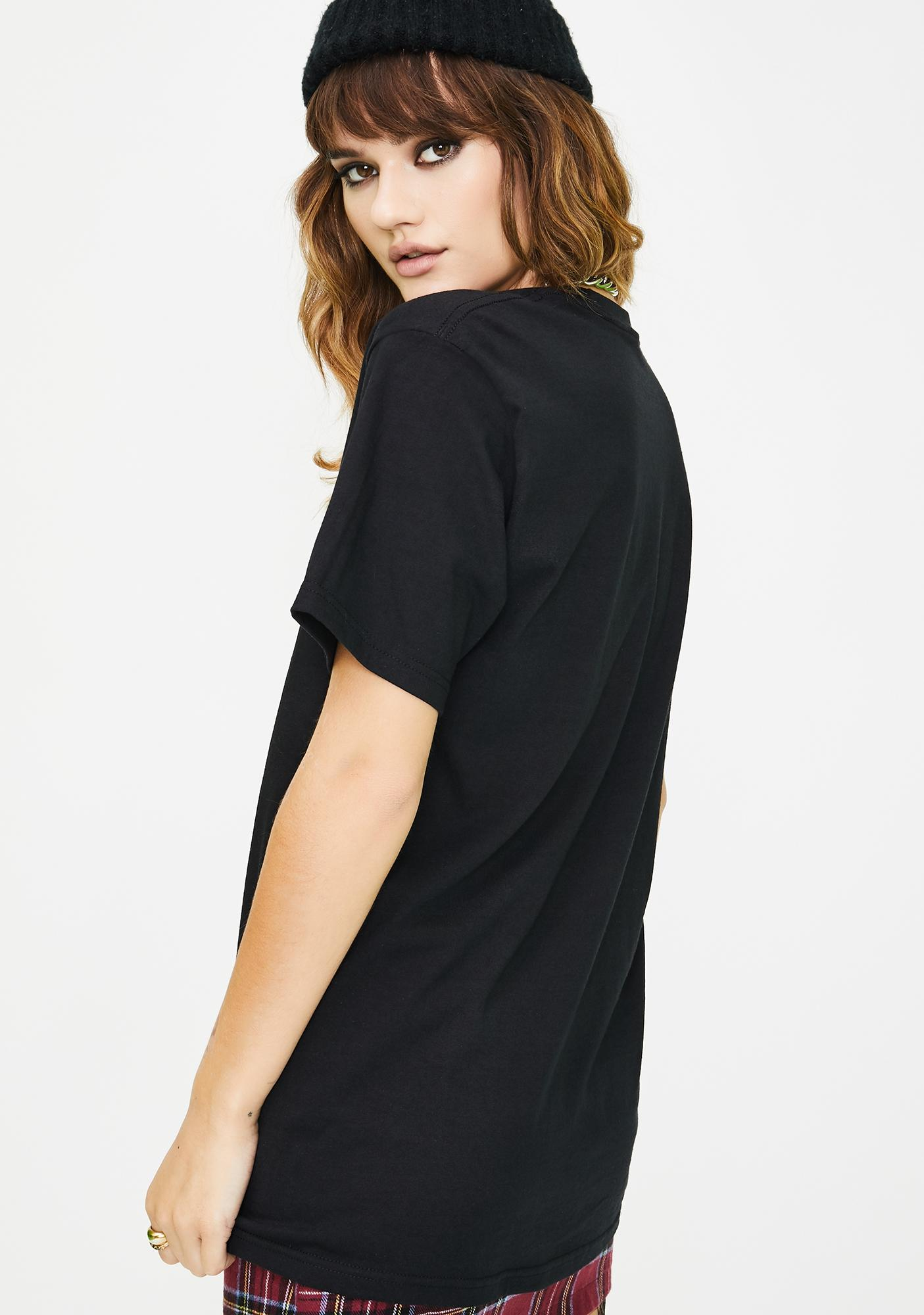 ILL INTENT Lust Graphic Tee